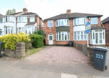 3 bed semi-detached house for sale in Rocky Lane, Great Barr, West Midlands B42