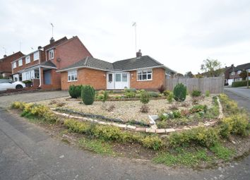 Thumbnail 2 bed detached bungalow for sale in Wordsworth Avenue, Headless Cross, Redditch, Worcestershire