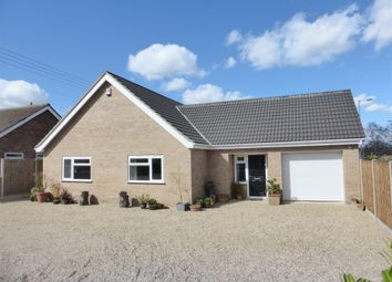 Thumbnail 6 bed bungalow for sale in Clearview Drive, Poringland, Norwich