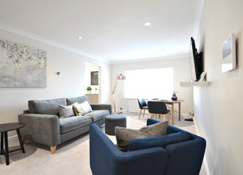 Thumbnail 1 bed flat to rent in High Street, Bray, Maidenhead