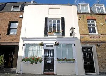 Thumbnail 2 bedroom terraced house to rent in Perrins Lane, Hampstead NW3,