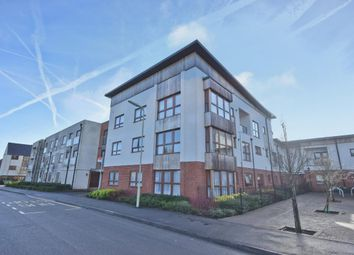 Thumbnail 2 bed flat for sale in Limes Park, Basingstoke
