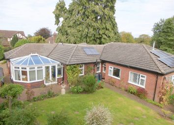 5 bed detached bungalow for sale in Tittensor Road, Barlaston, Stoke-On-Trent ST12