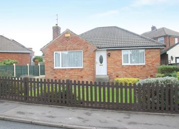 Thumbnail 2 bed detached bungalow for sale in Knox Avenue, Harrogate