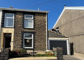 Thumbnail 3 bed property to rent in Iscoed Road, Swansea