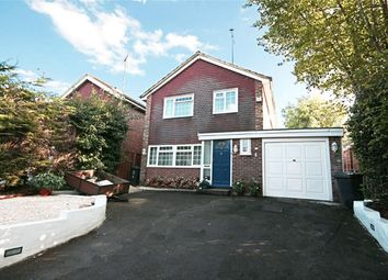 Thumbnail 3 bed detached house for sale in Brook Road, Sawbridgeworth, Hertfordshire