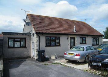 Thumbnail 2 bedroom bungalow for sale in Alderney Avenue, Broomhill, Brislington, Bristol