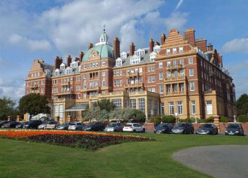Thumbnail 3 bed flat for sale in The Metropole, Folkestone, Kent