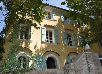 Thumbnail 10 bed property for sale in Aups, 83630, France