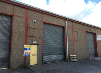 Thumbnail Light industrial to let in 18 Walker Place, Inverness