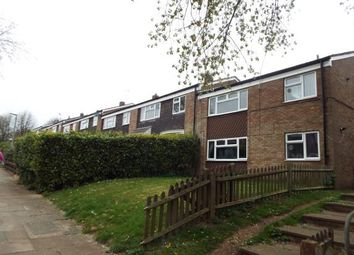 Thumbnail 1 bed flat for sale in Archer Road, Stevenage, Hertfordshire, United Kingdom