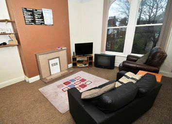 Thumbnail 3 bed duplex to rent in St Michael's Road, Leeds