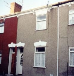 3 bed terraced house for sale in Duke Street, Grimsby DN32
