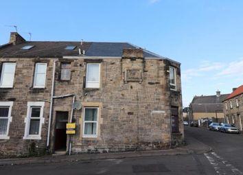 Thumbnail 1 bedroom flat for sale in Church Street, Kirkcaldy, Fife