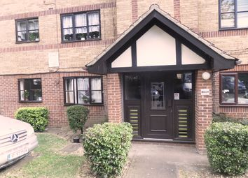 Thumbnail 1 bed flat to rent in Somerset Gardens, London, Tottenham