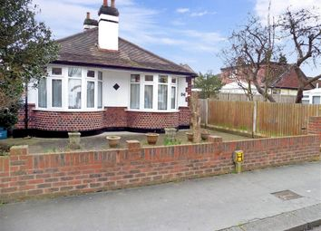 Thumbnail 2 bed bungalow for sale in Brookside Way, Shirley, Surrey