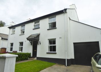 Thumbnail 3 bed semi-detached house for sale in Red Gap, Arbory Road, Castletown, Isle Of Man