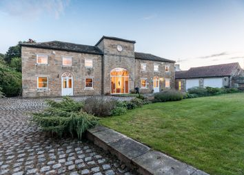 Thumbnail 5 bed detached house for sale in Main Street North, Aberford, Leeds