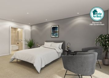 Thumbnail 2 bed flat for sale in Flat 3, Crown Point Court, 409 - 411 Beulah Hill, Upper Norwood, London