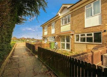 Thumbnail 4 bed terraced house for sale in Perry Spring, Basildon, Essex