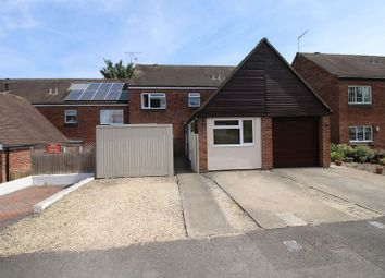 Thumbnail 3 bed terraced house for sale in Hilltop, Long Crendon, Aylesbury