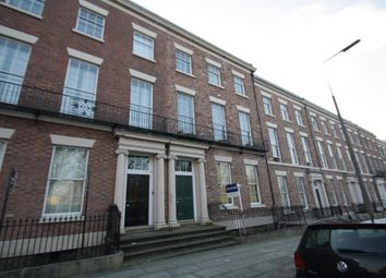 Thumbnail 2 bedroom flat for sale in Shaw Street, Liverpool