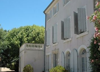 Thumbnail 6 bed property for sale in Coursan, Hérault, France