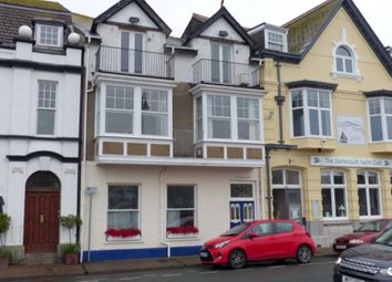 Thumbnail 1 bed flat for sale in South Embankment, Dartmouth