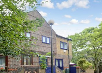 Thumbnail 3 bed town house for sale in Cunard Walk, London