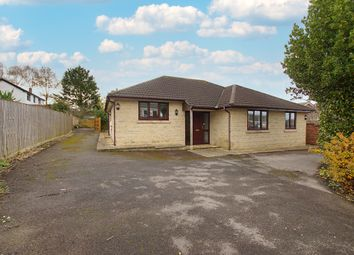 Thumbnail 3 bed detached bungalow for sale in Melbourne Drive, Chipping Sodbury, Bristol