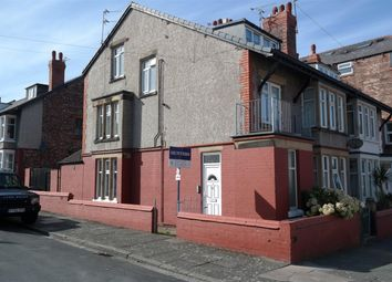 2 bed flat to rent in Burlington Road, Wallasey CH45