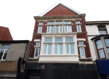 Thumbnail 1 bedroom flat for sale in Bond Street, Blackpool