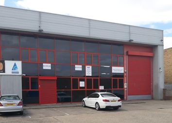 Thumbnail Light industrial to let in Unit 10A, International Trading Estate, Boeing Way, Southall, Middlesex