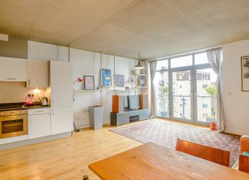 Thumbnail 2 bed flat for sale in Northside Studios, Andrews Road, London