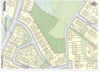 Thumbnail Land for sale in Potential Housing Site, Providence Street, Earlsheaton, Dewsbury