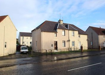 Thumbnail 3 bed semi-detached house for sale in Dunlop Street, Greenock, Inverclyde