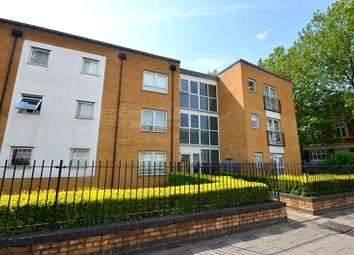 Thumbnail 2 bed flat to rent in Candlelight Court, Romford Road, Stratford