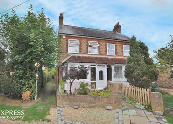 Thumbnail 3 bed semi-detached house for sale in The Phygtle, Chalfont St Peter, Gerrards Cross, Buckinghamshire