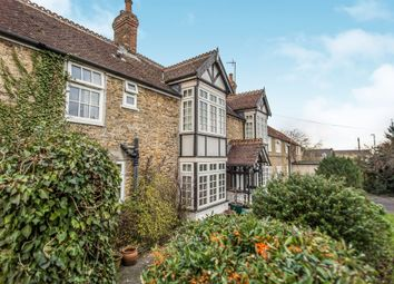 Thumbnail 5 bedroom semi-detached house for sale in Nunney Road, Frome