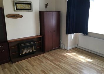 Thumbnail 4 bedroom terraced house to rent in Plaistow, London