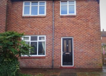 Thumbnail 3 bed semi-detached house to rent in Bombay Road, Wigan