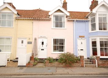Thumbnail 3 bed cottage to rent in High Street, Aldeburgh