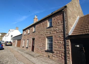 Thumbnail 3 bed terraced house for sale in Milnes Wynd, Johnshaven, Montrose