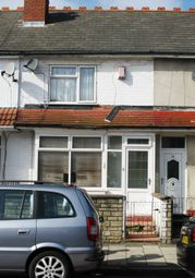 Thumbnail 3 bed terraced house for sale in ., Babington Rd, Handsworth