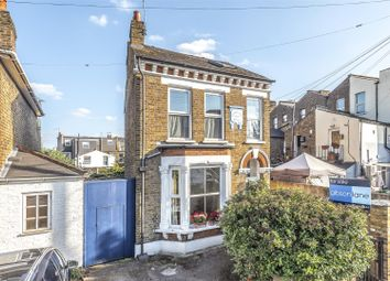 Thumbnail 4 bed detached house for sale in East Road, Kingston Upon Thames