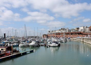 Thumbnail Block of flats for sale in Harbour Street, Ramsgate