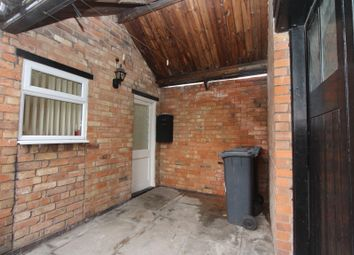 Thumbnail 2 bed semi-detached house to rent in Aylestone Road, Leicester