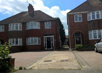 Thumbnail 3 bedroom semi-detached house for sale in Water Eaton Road, Bletchley, Milton Keynes, Buckinghamshire