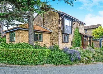 Thumbnail 3 bed detached house for sale in Maes Y Coed, Deganwy, Conwy, North Wales