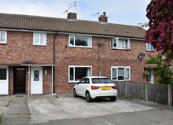 Thumbnail 3 bed semi-detached house for sale in Queens Crescent, Gorleston, Great Yarmouth, Norfolk